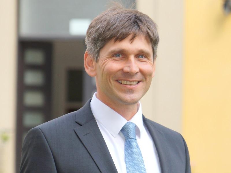 Matthias Bühler