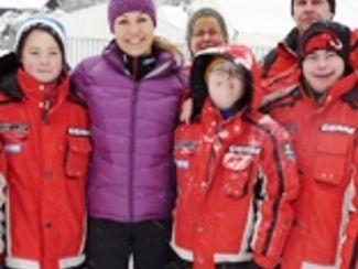 Schüler von Regens Wagner Rottenbuch erfolgreich bei den Special Olympics in Garmisch-Partenkirchen