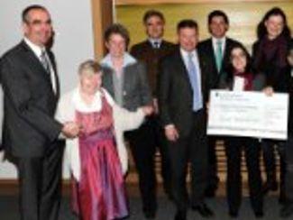 Leser helfen Lesern - Spendenaktion zu Gunsten von Regens Wagner Erlkam