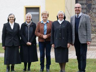 Veränderung im Stiftungsrat