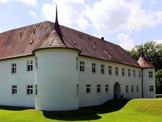 150 Jahre Regens Wagner Glött