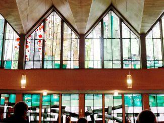 50 Jahre Hauskirche von Regens Wagner Hohenwart