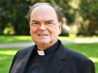 Neuer Bischof von Augsburg
