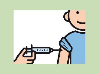 Informationen zur Corona-Impfung