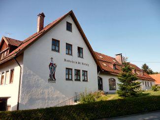 Regens Wagner führt Kinderheim St. Hedwig in Böbing weiter